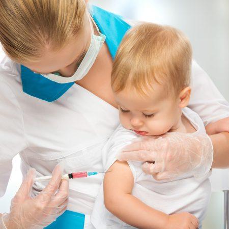 Atualização em Sala de Vacina
